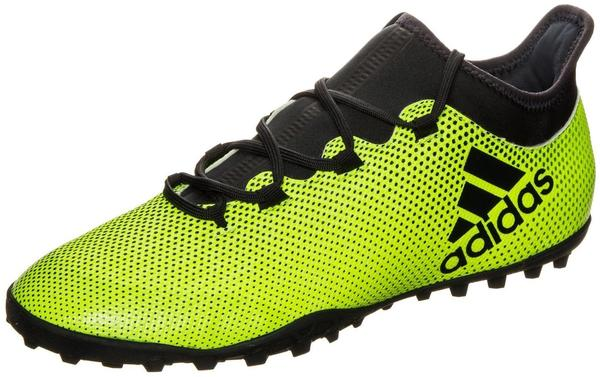 Adidas X Tango 17.3 TF solar yellow/legend ink