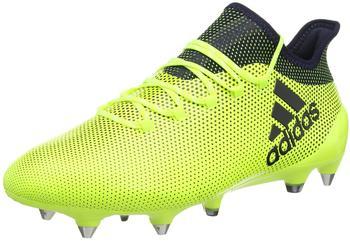 Adidas X 17.1 SG solar yellow/legend ink