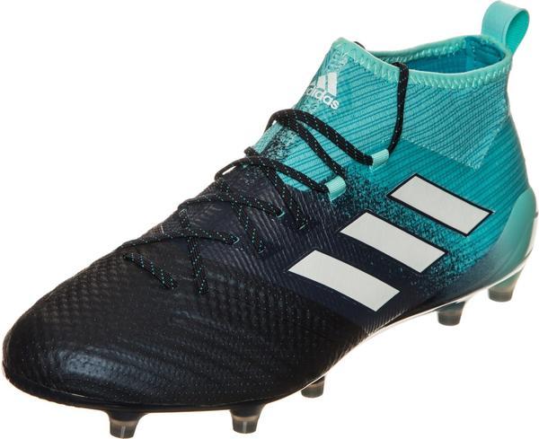 Adidas Ace 17.1 FG Primeknit energy aqua/footwear white/legend ink