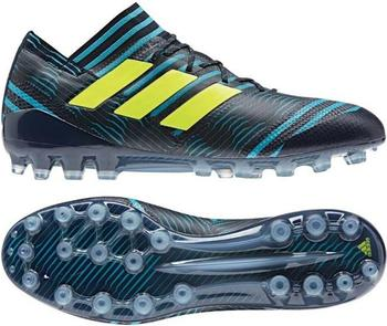 Adidas Nemeziz 17.1 AG legend ink/swolar yellow/energy blue