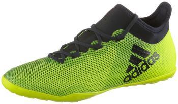 Adidas X Tango 17.3 IN solar yellow/legend ink