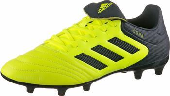 Adidas Copa 17.3 FG solar yellow/legend ink