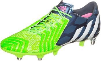 Adidas Predator Instinct SG green/blue