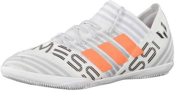 Adidas Nemeziz Messi Tango 17.3 IN Jr white/solar orange/core black