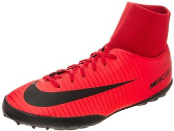 Nike MercurialX Victory VI Dynamic Fit TF Jr university red/bright crimson/black