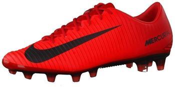 Nike Mercurial Veloce III AG-Pro university red/bright crimson/black