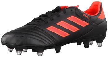 Adidas Copa 17.2 SG core black/solar red