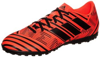 Adidas Nemeziz 17.4 TF solar orange/core black
