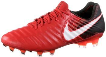Nike Tiempo Legend VII FG university red/black/bright crimson/white