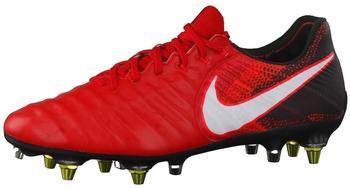 Nike Tiempo Legend VII SG-PRO Anti-Clog university red/black/bright crimson/white