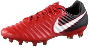 Nike Tiempo Legacy III FG university red/black/bright crimson/white