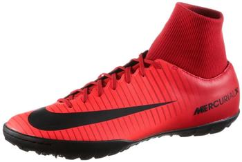 Nike MercurialX Victory VI DF TF university red/bright crimson/black