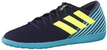 Adidas Nemeziz 17.4 Sala IN legend ink/solar yellow/energy blue