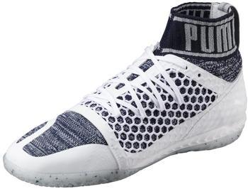 Puma 365 evoKNIT NETFIT CT white/peacoat/quarry