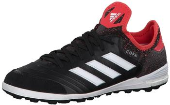 Adidas Copa Tango 18.1 TF core black/footwear white/real coral