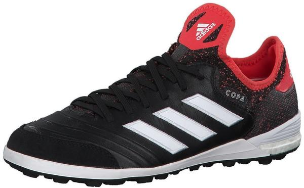 Adidas Copa Tango 18.1 TF core black/footwear white/real coral