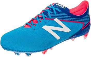 New Balance Furon 3.0 Pro FG bolt/royal blue/energy red