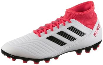 Adidas Predator 18.3 AG white/real coral/core black