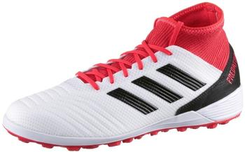 Adidas Predator Tango 18.3 TF footwear whitel/core black/real coral