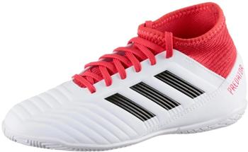 Adidas Predator Tango 18.3 IN Jr footwear whitel/core black/real coral