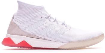 Adidas Predator Tango 18.1 running white/running white