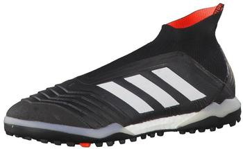Adidas Predator Tango 18+ TF core black/footwear white/solar red