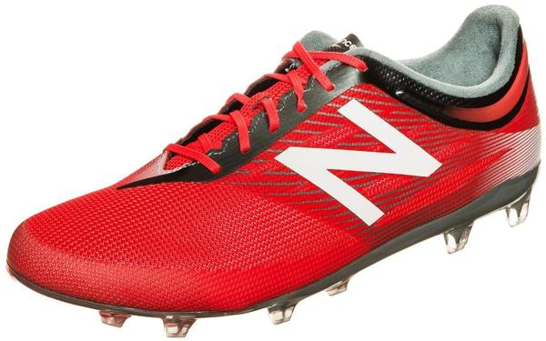 New Balance Furon 2.0 Mid Level FG alpha orange