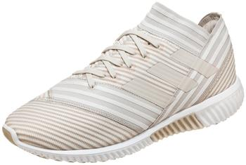 Adidas Nemeziz Tango 17.1 TR clear brown/clear brown/chalk white
