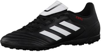 Adidas Copa 17.4 TF core black/footwear white