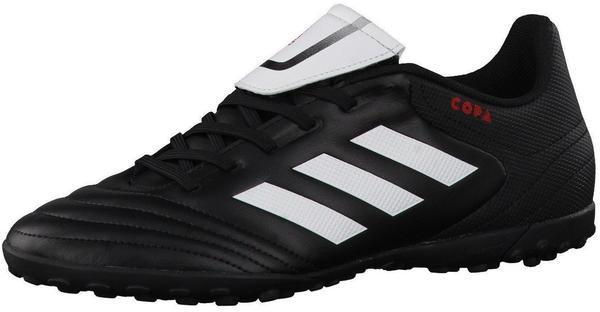 Adidas Copa 17.4 TF core black/footwear white