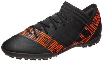 Adidas Nemeziz Tango 17.3 TF core black/core black/solar red