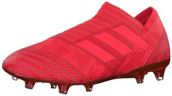 Adidas Nemeziz 17+ 360 Agility FG real coral/red zest/real coral