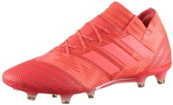 Adidas Nemeziz 17.1 FG real coral/red zest/real coral
