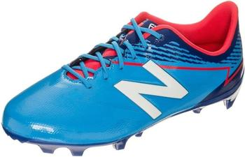 New Balance Furon 3.0 Dispatch FG bolt/team royal/energy red