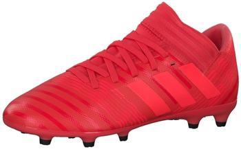 Adidas Nemeziz 17.3 FG Jr