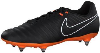 Nike Tiempo Legend VII Academy SG black/white/total orange