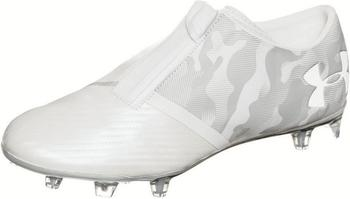 Under Armour Spotlight FG Zip white (100)