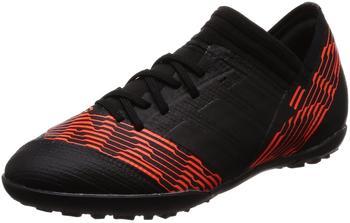 Adidas Nemeziz Tango 17.3 TF Jr core black/core black/tactile gold met