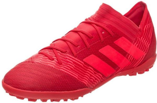 Adidas Nemeziz Tango 17.3 TF real coral/red zest/core black