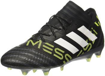 Adidas Nemeziz Messi 17.1 FG unity ink/hi-res green/core black