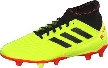 Adidas PREDATOR 18.3 FG Men (DB2003) syello-cblack-solred