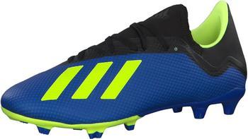 Adidas X 18.3 FG Men (DA9335) fooblu-syello-cblack