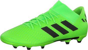 Adidas Nemeziz Messi 18.3 FG Fußballschuh