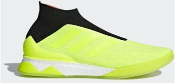 Adidas Predator Tango 18+ Schuh yellow / solar yellow / solar red