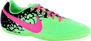Nike Nike5 Elastico II IC neo lime/black/pink flash