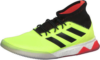Adidas Predator Tango 18.1 Schuh solar yellow / core black / solar red