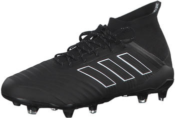 Adidas Football Boot Predator 18.1 FG DB2038 black