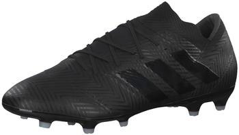 Adidas Football Boot DB2091 Nemeziz 18.2 FG black