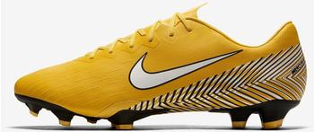 Nike Mercurial Vapor XII Pro FG Neymar Jr Yellow/Black/White