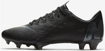 Nike Mercurial Vapor XII Pro FG black/black/Light Crimson/black